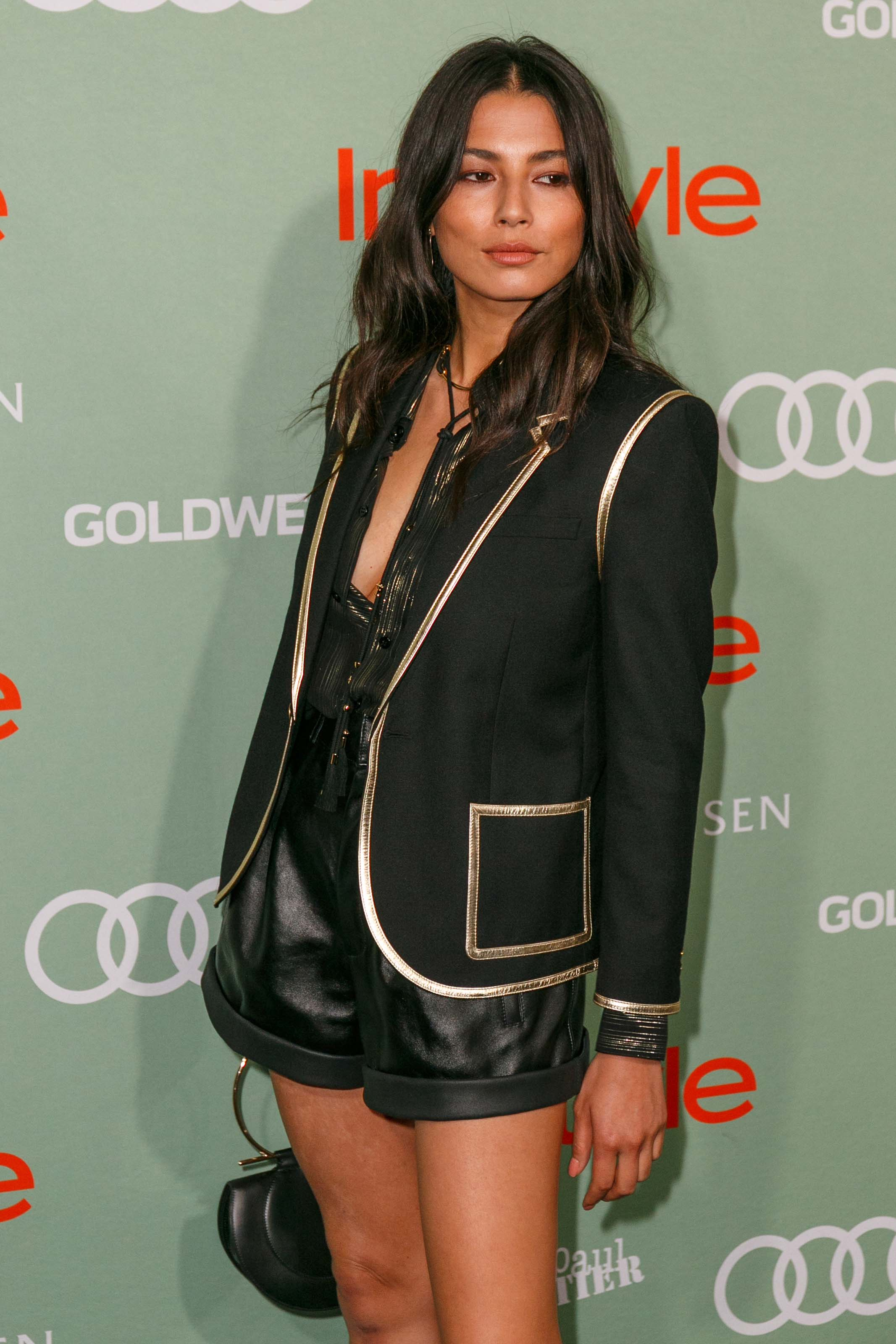 Jessica Gomes attends Women of Style Awards
