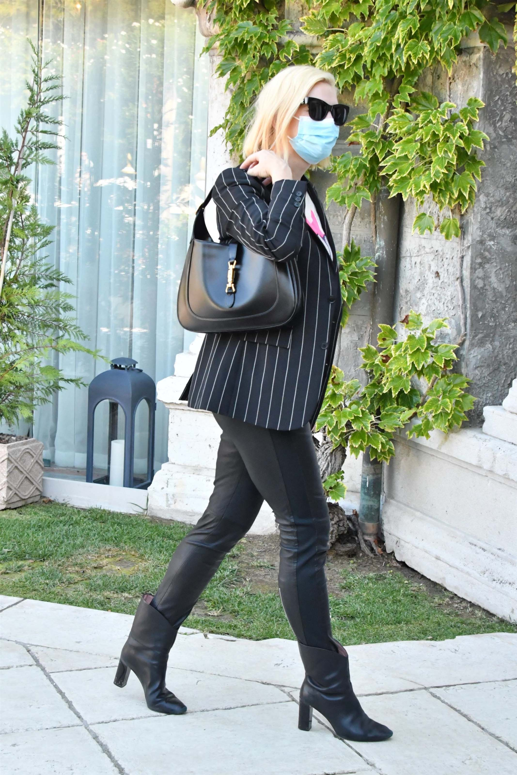 Cate Blanchett at 77th Venice Film Festival