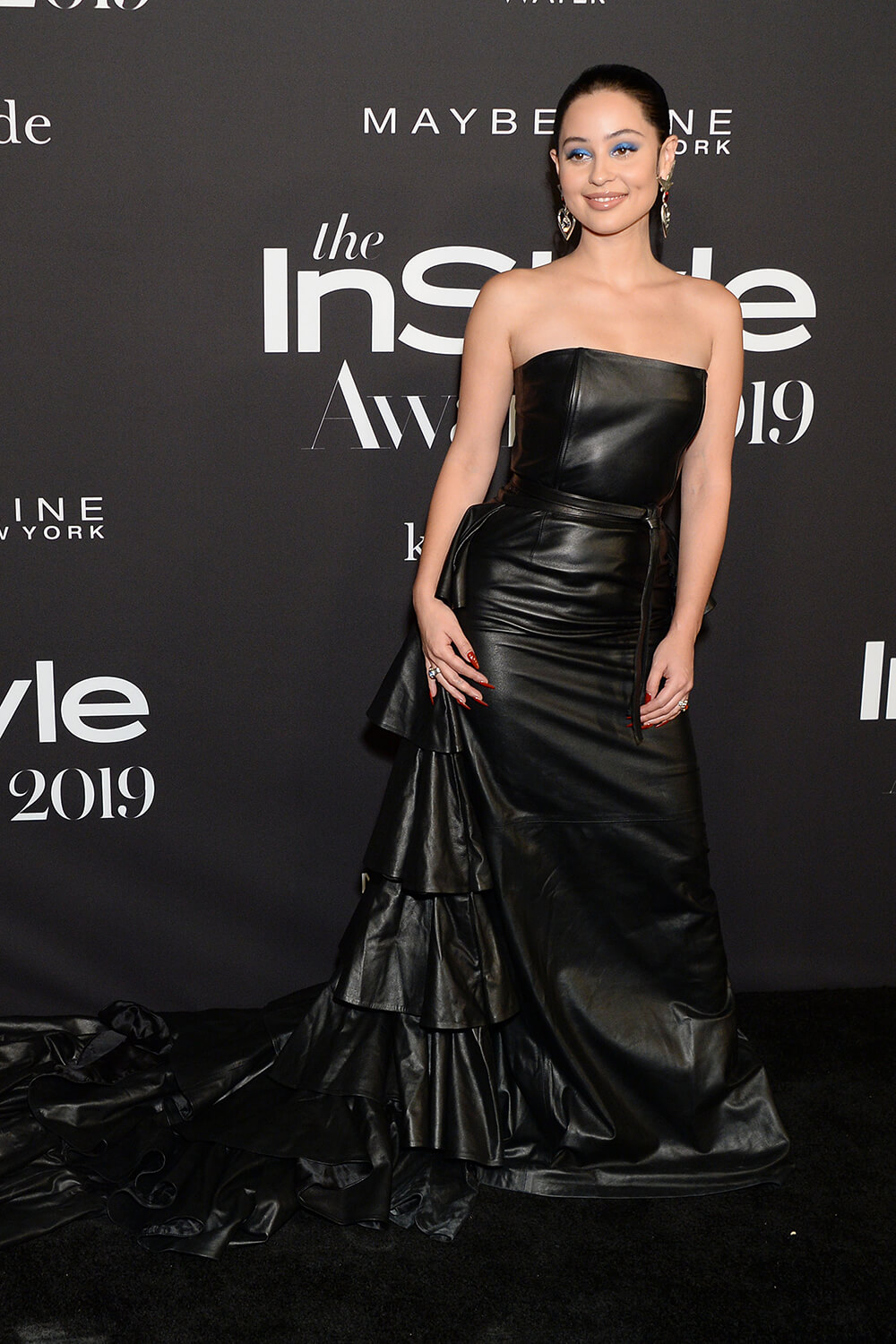 Alexa Demie attends 5th Annual InStyle Awards