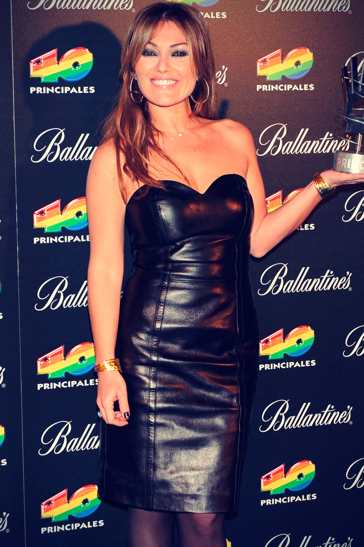 Amaia Montero 40 Principales Awards