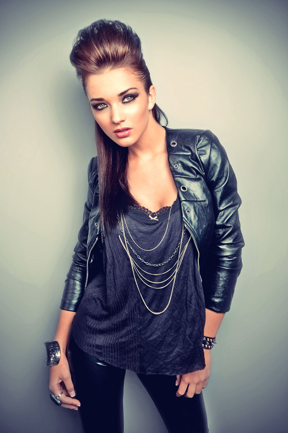 Amy Jackson Rory Lewis PS