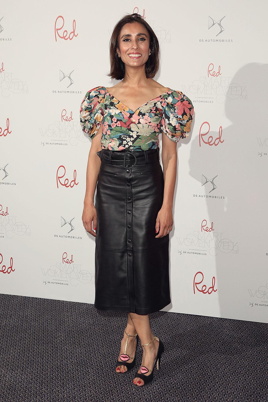 Anita Rani attends Red Magazine's 20th Birthday