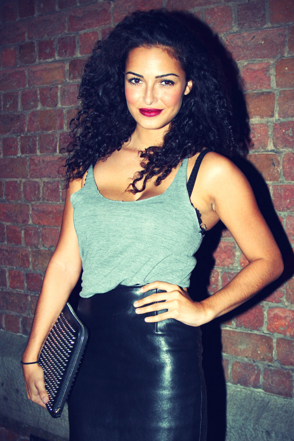 Watch Anna Shaffer video