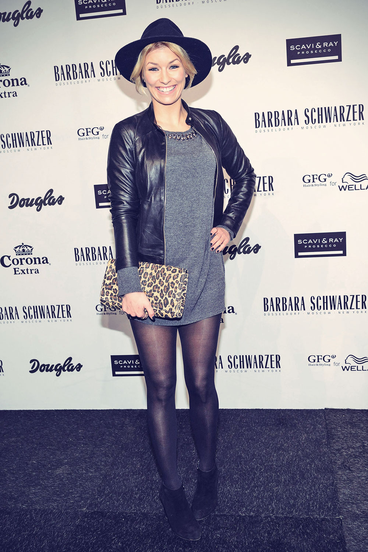 Annica Hansen Platform Fashion Dusseldorf