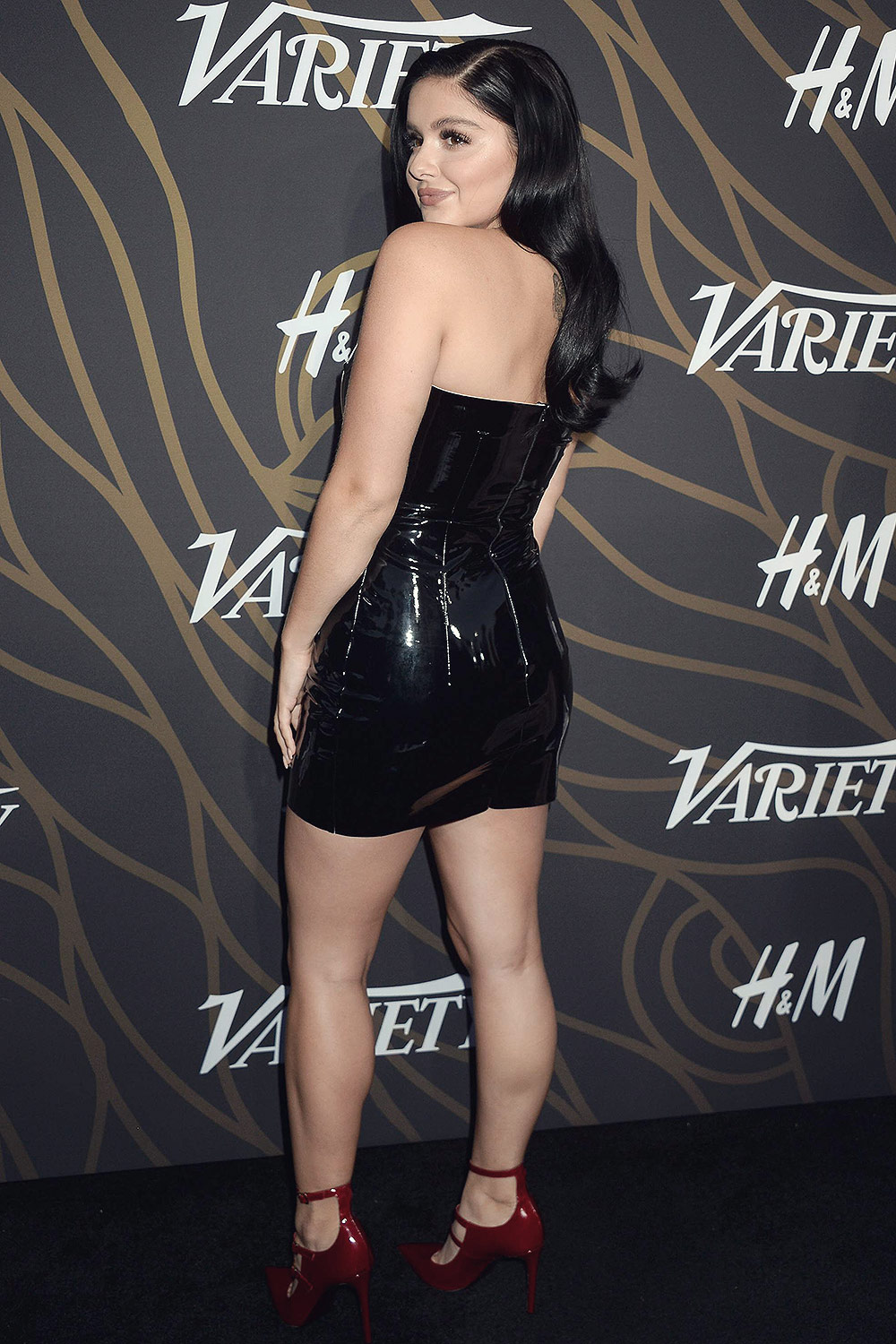 Ariel Winter attends Variety Power of Young Hollywood