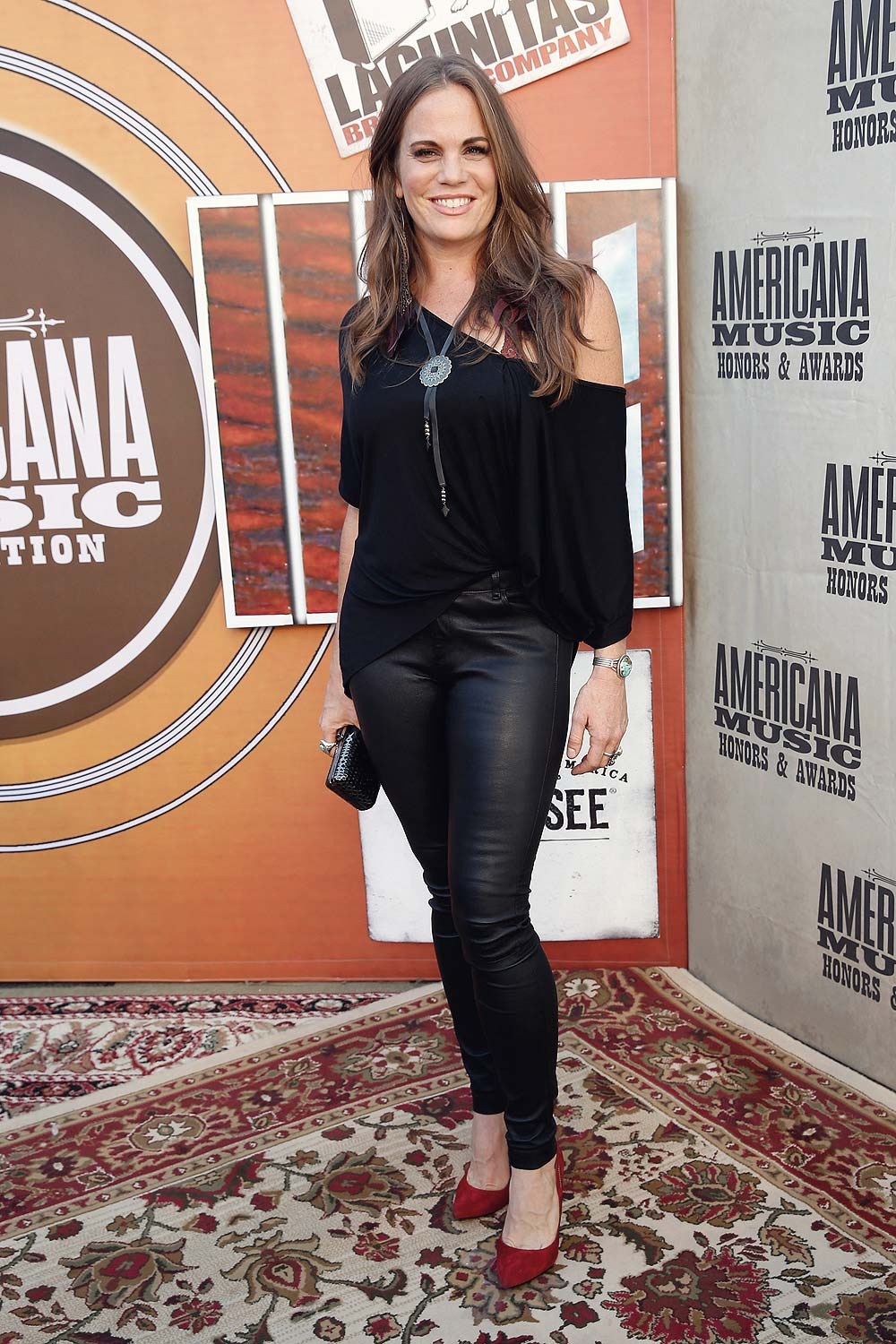 Bonnie Bishop attends the Americana Honors & Awards