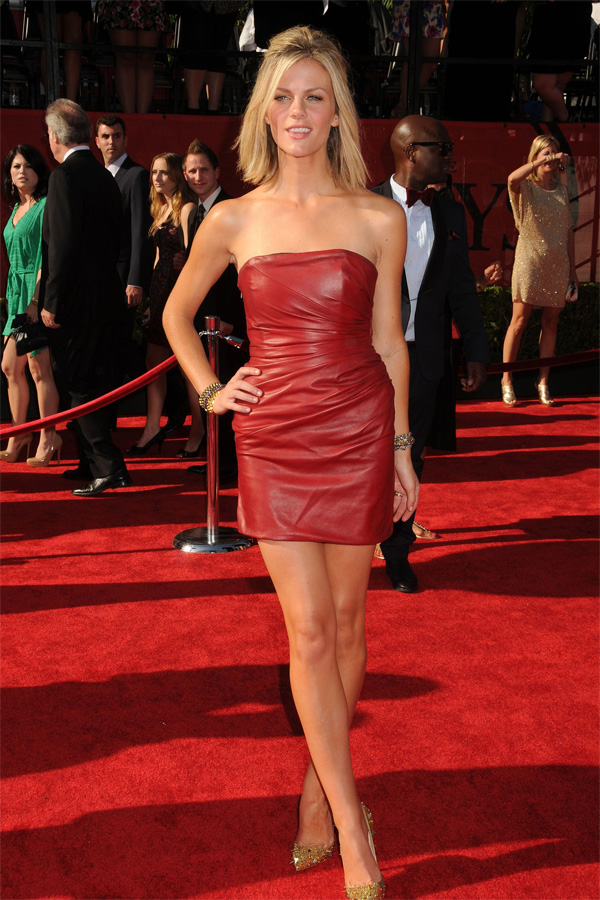 Brooklyn Decker at 2011 ESPY Awards in Los Angeles