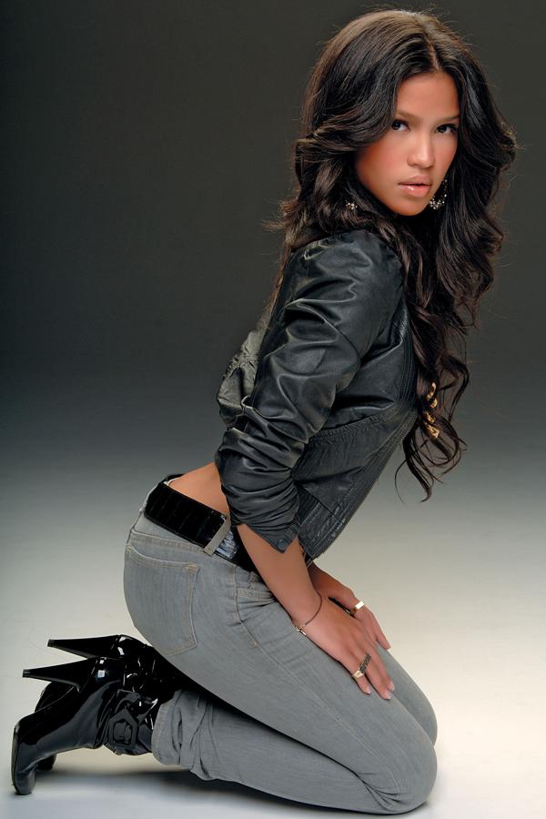 Cassie Ventura