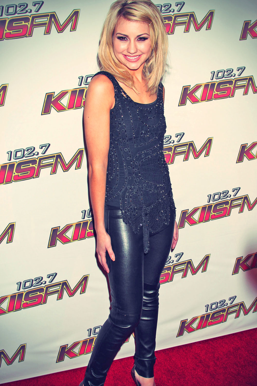 Chelsea Kane Staub KIIS FM 2011 Wango Tango Concert