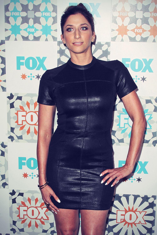 Chelsea Peretti attends Fox Summer TCA All-Star party