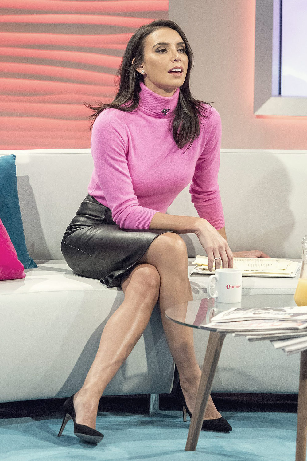 Photos Christine Bleakley nude (68 photos), Pussy, Leaked, Feet, braless 2020