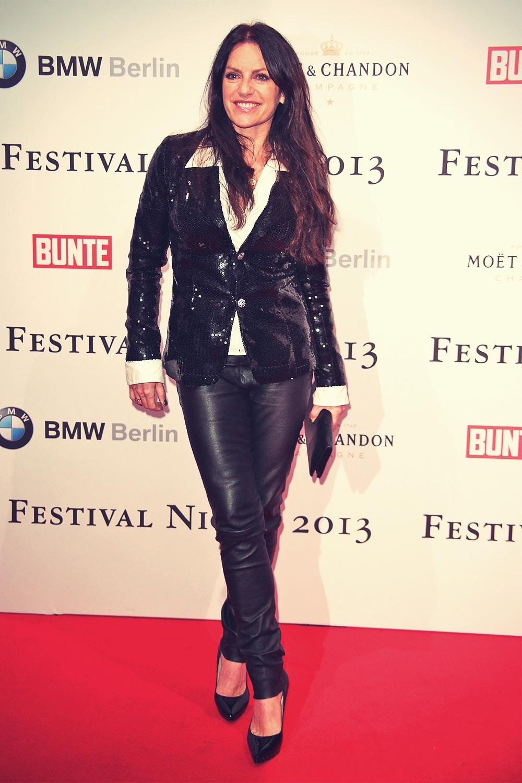 Christine Neubauer Festival Night 2013