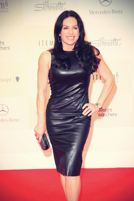 Christine Neubauer Tribut to Bambi 2012