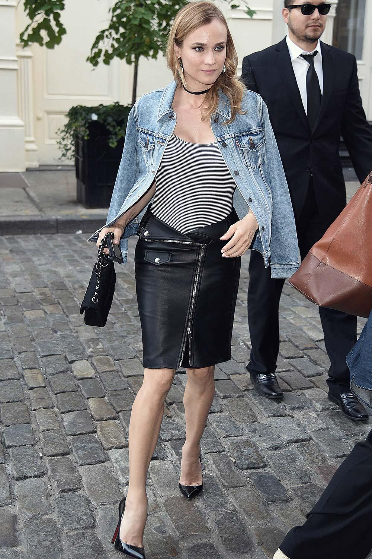 Celebrites Diane Kruger nude photos 2019