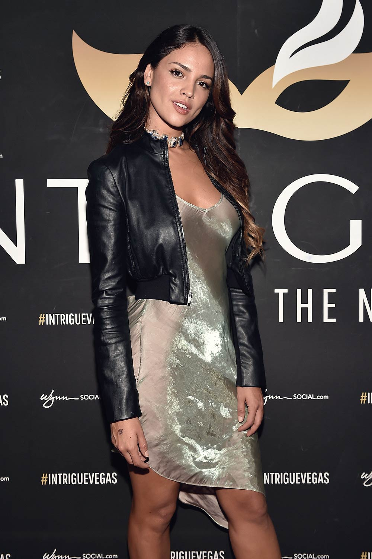 Celebrites Eiza Gonzalez nude photos 2019