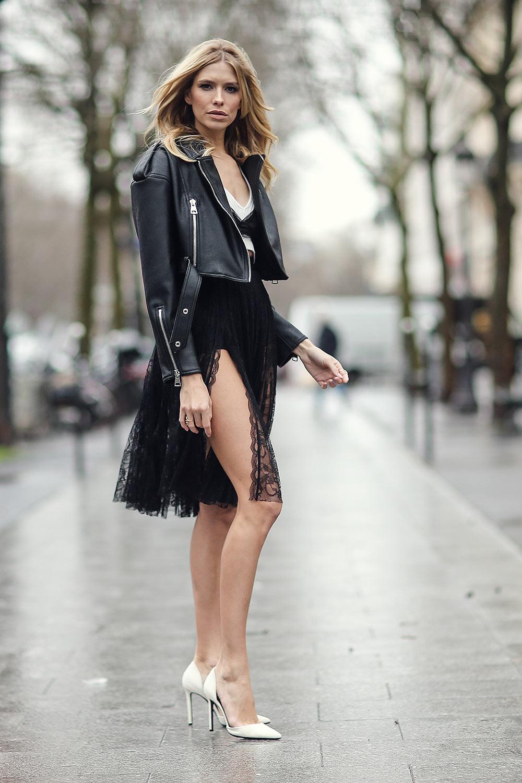 Selfie Elena Perminova