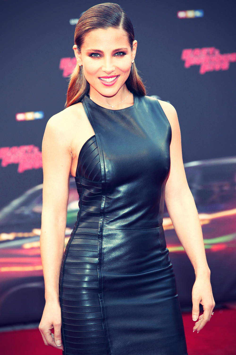 Elsa Pataky at Fast and Furious Five Premiere