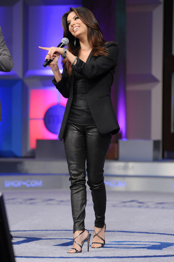 Eva Longoria at Market America World Conference
