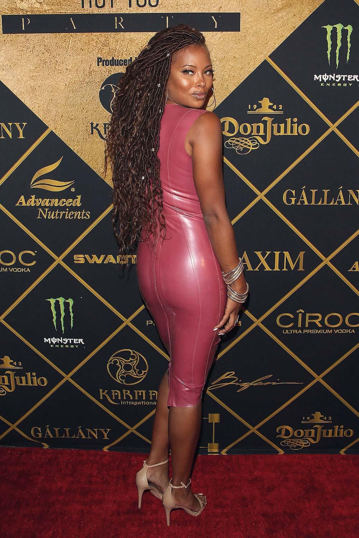 pants Pink latex