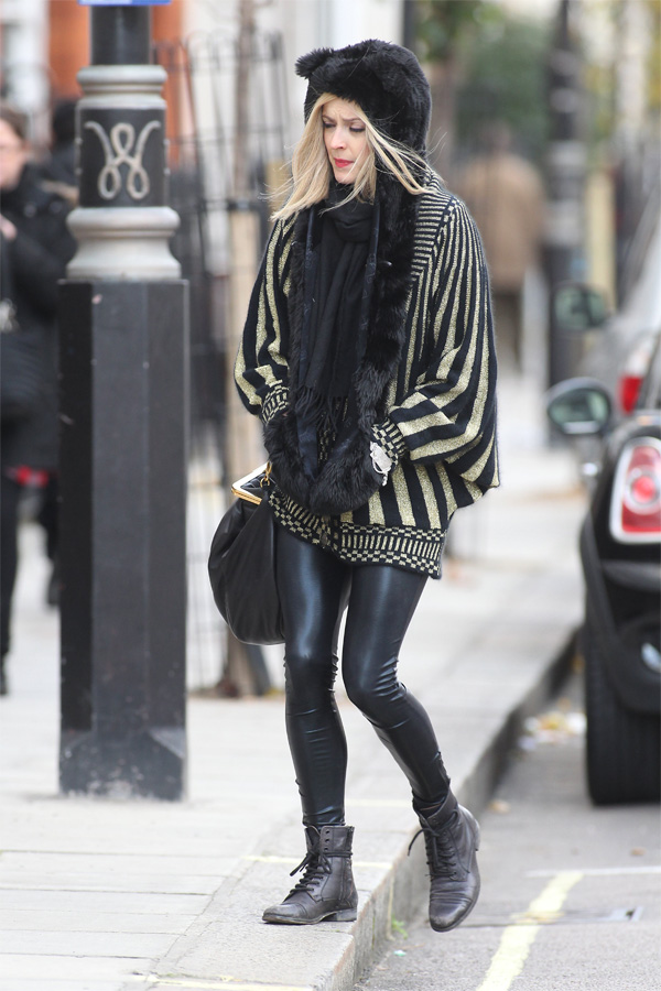 Fearne Cotton leaving BBC Radio 1 in London