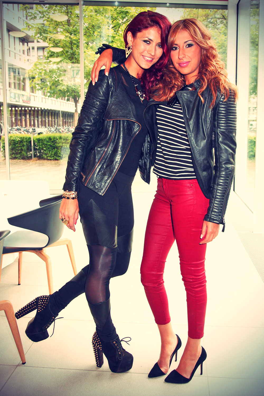 Audi Of Huntington >> Fiona Erdmann Leather Pants