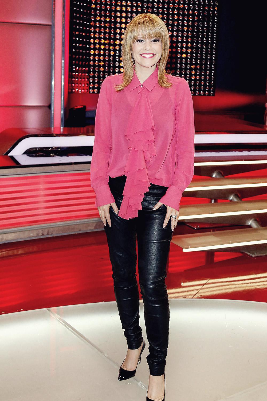 Francine Jordi & S...