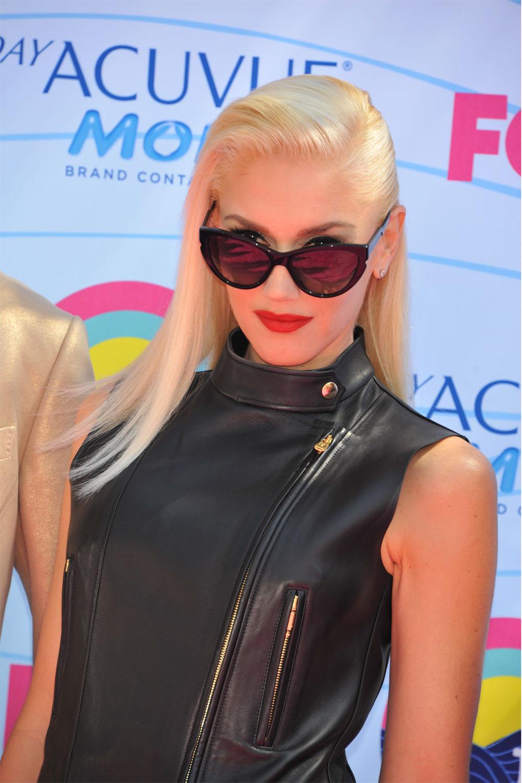 Gwen Stefani at Teen Choice Awards