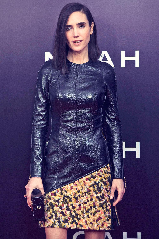 Jennifer Connelly attends Noah Premiere
