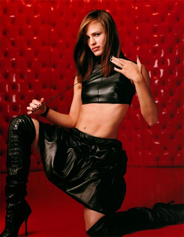 Jennifer Garner - Isabel Snyder Photoshoot 2002