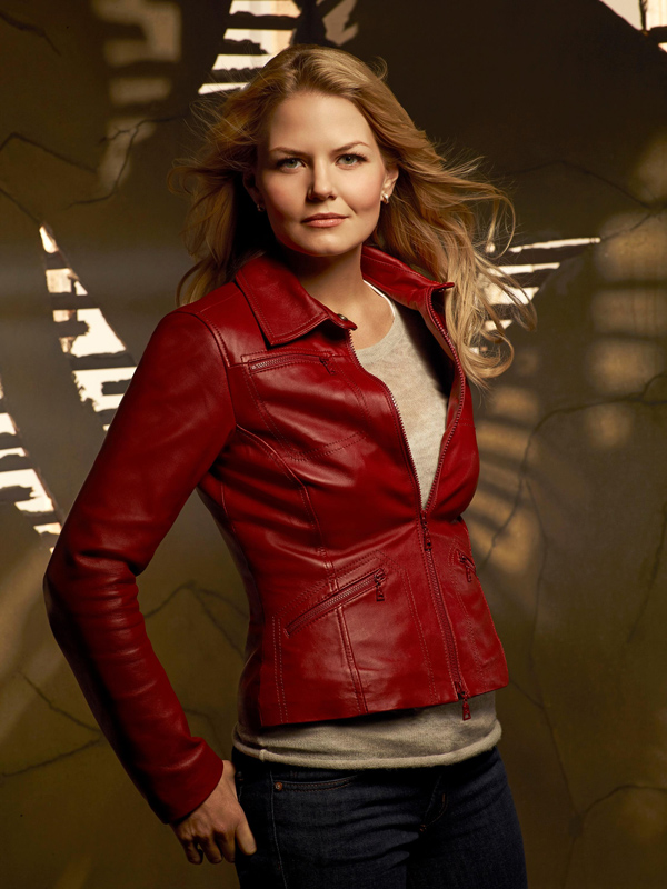 Jennifer Morrison - Once Upon a Time Season 1 Promos