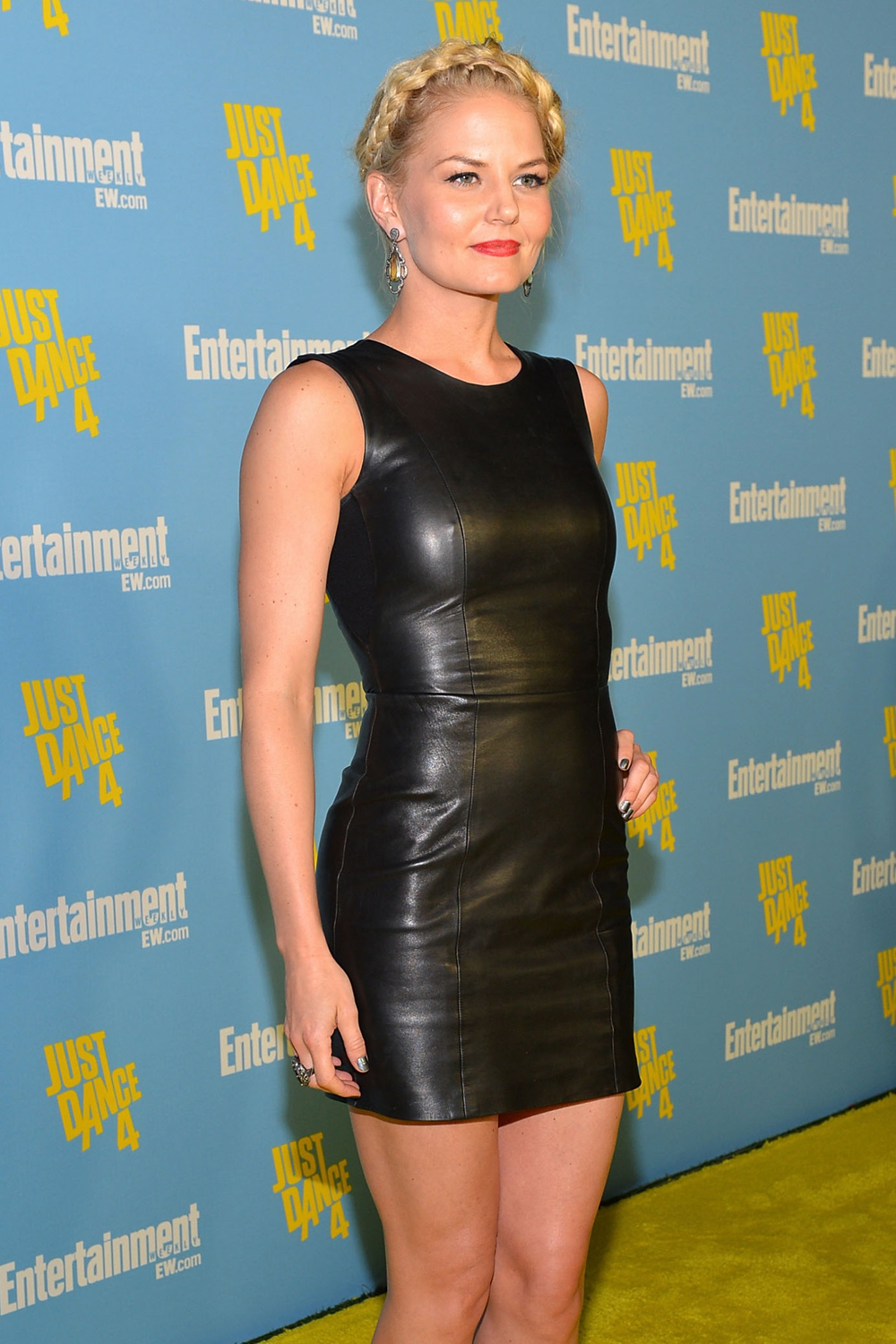 Jennifer Morrison at Entertainment Weekly's 6th Annual Comic-Con