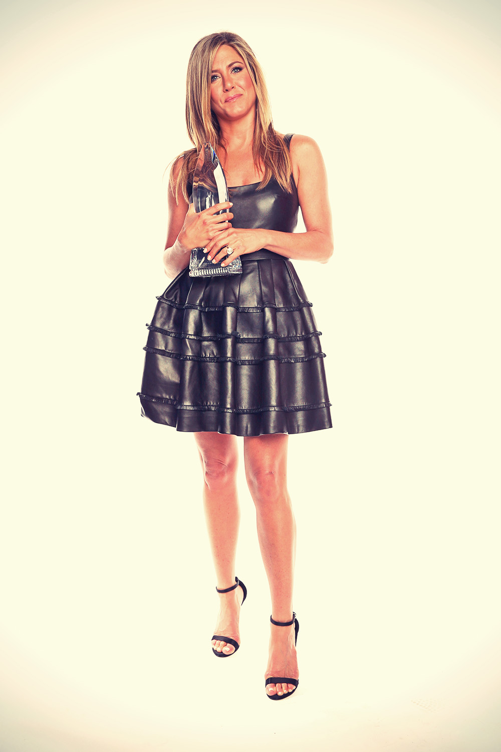 Jennifer Aniston at 39th Annual People's Choice Awards