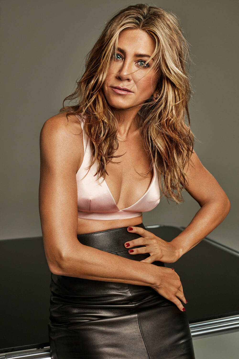 Jennifer Aniston for Interview Magazine