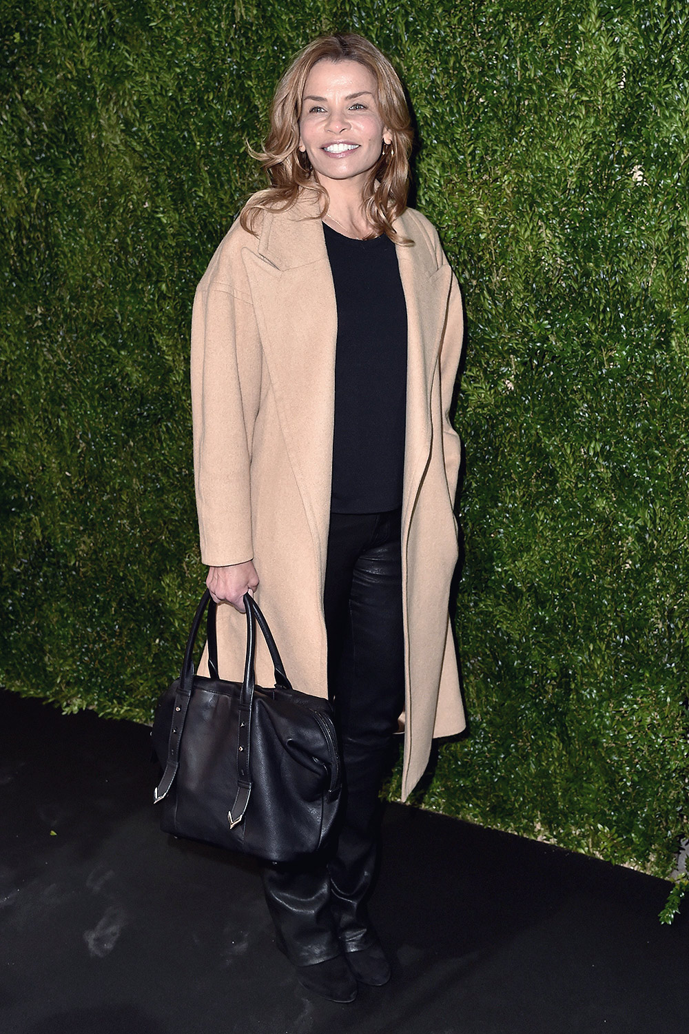 Jenny Lumet attends Through Her Lens The Tribeca Chanel Women's