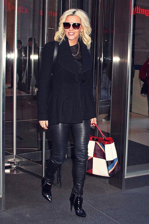 Jenny McCarthy leaving SiriusXM Studios