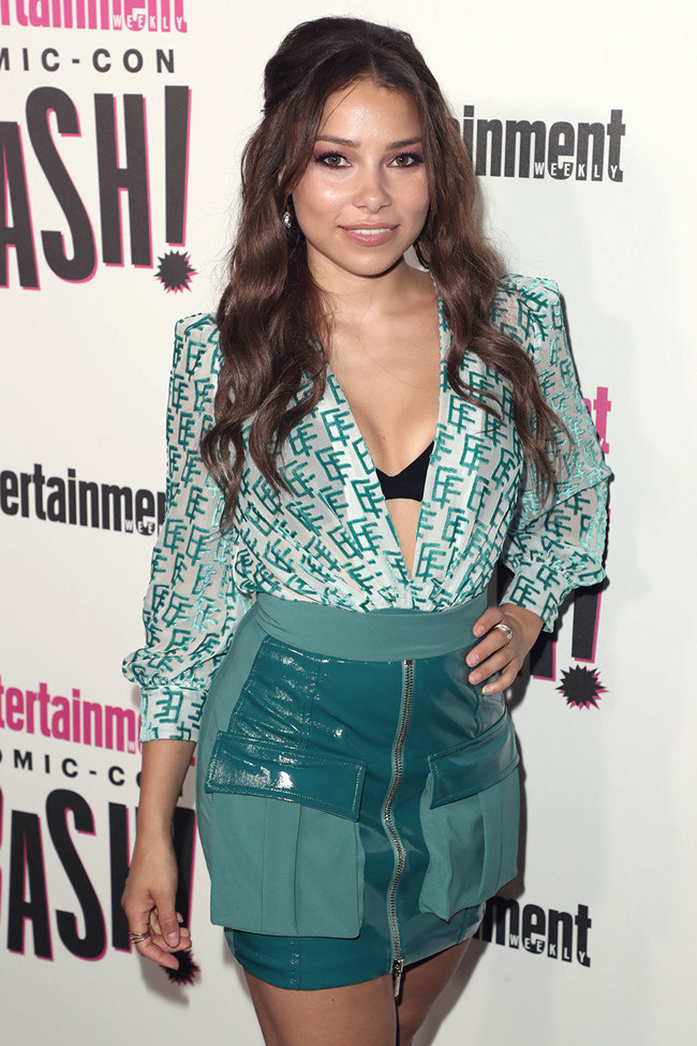 Photos Jessica Parker Kennedy nudes (38 photo), Topless, Cleavage, Instagram, butt 2017