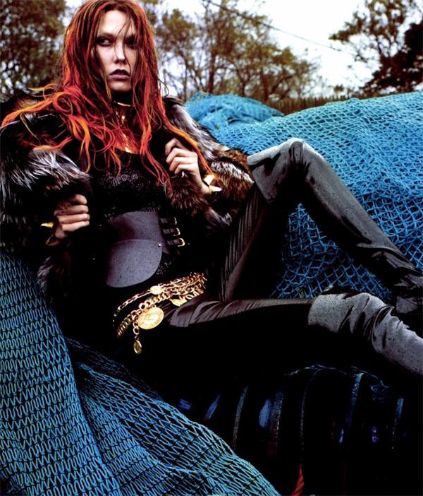 Karlie Kloss - Numero