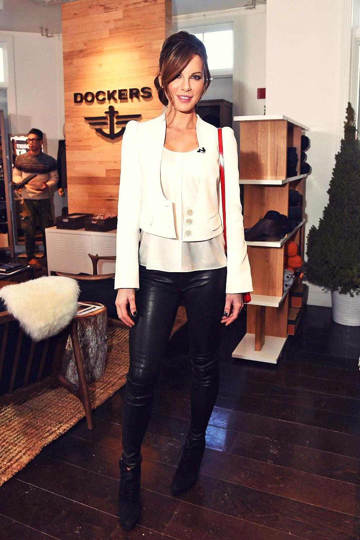 Kate Beckinsale attends The Sundance Film Festival