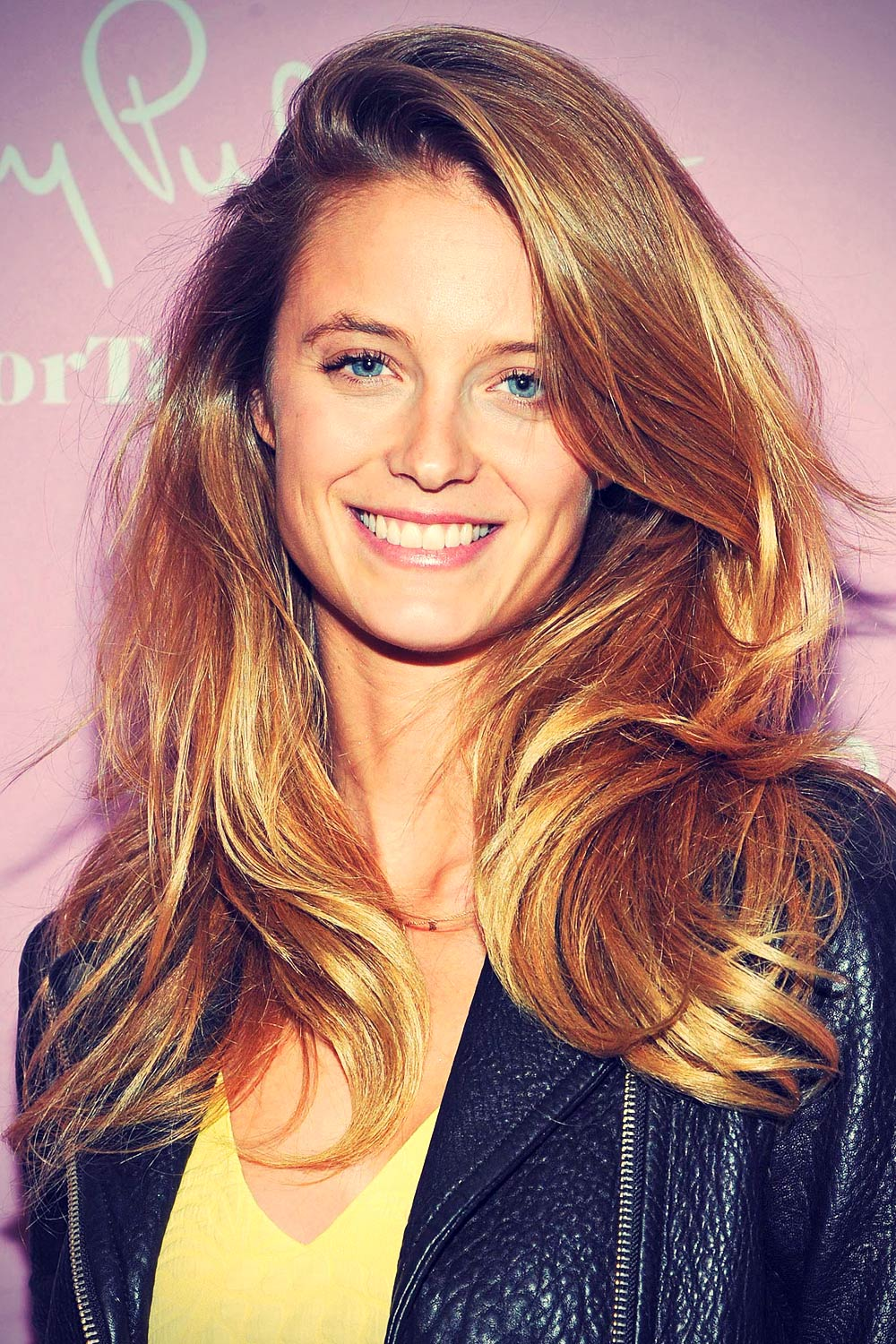 Kate Bock attends Lilly Pulitzer for Target event ...