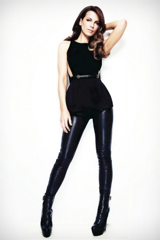 Kate Beckinsale Glamour UK
