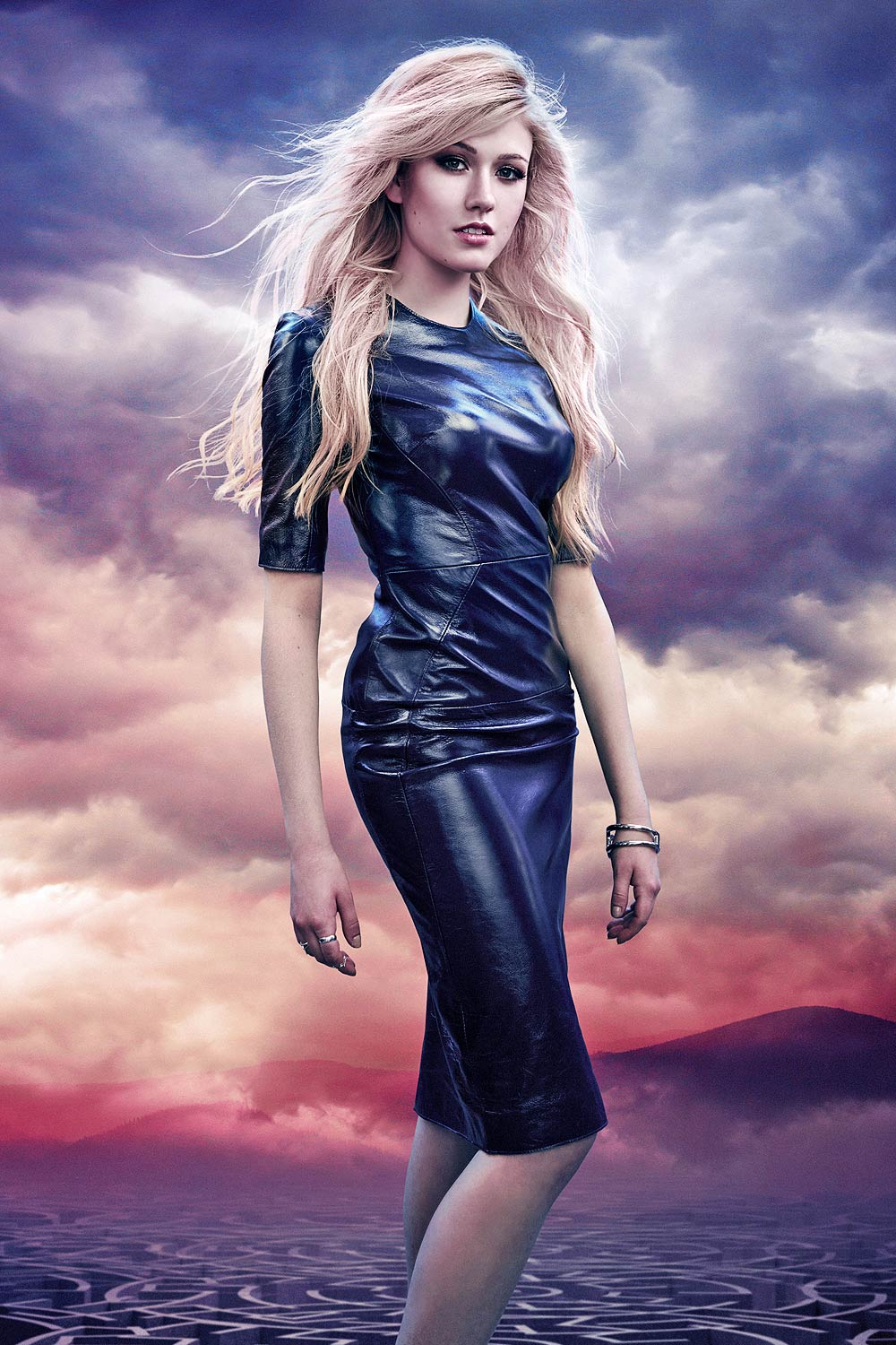 If you obey all the rules you miss all the fun [LIBRE] Katherine-McNamara---Ricky-Middlesworth-Photoshoot007