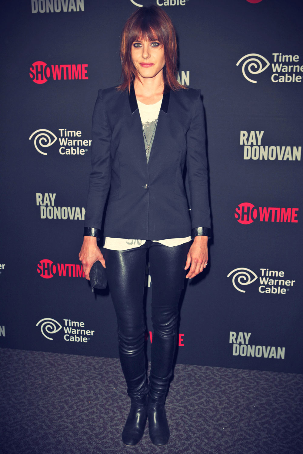 Kate Moennig Dress