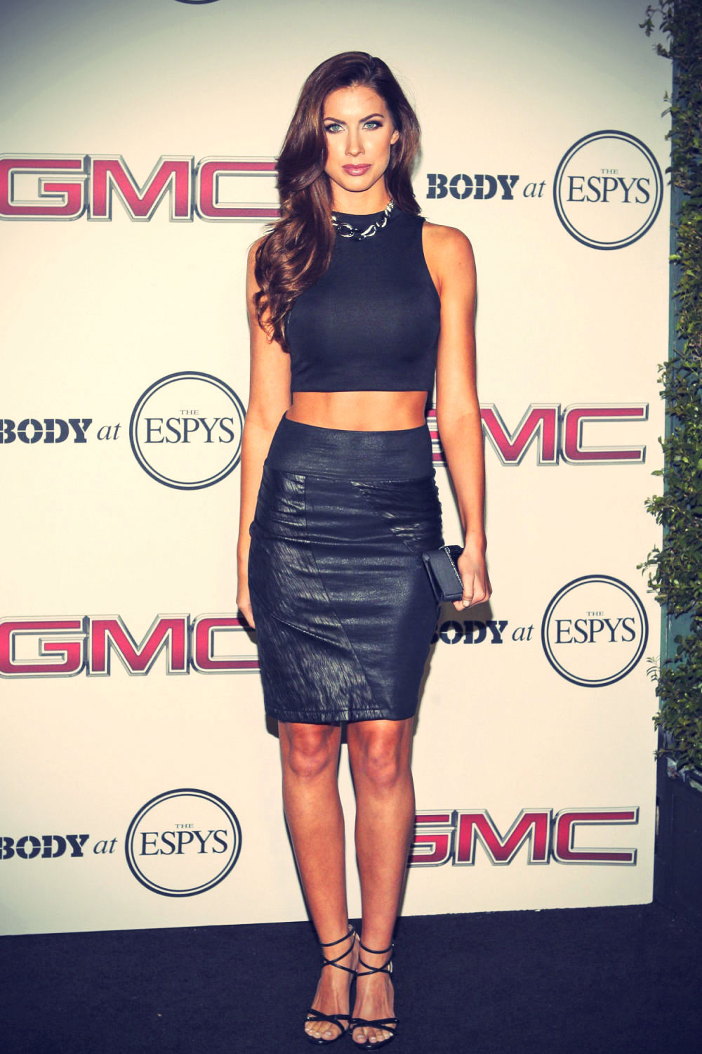 Katherine Webb attends ESPN The Magazine 5th Annual Body Issue Party