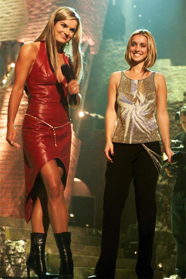 Katy Hill Smash Hits Poll Winners Party