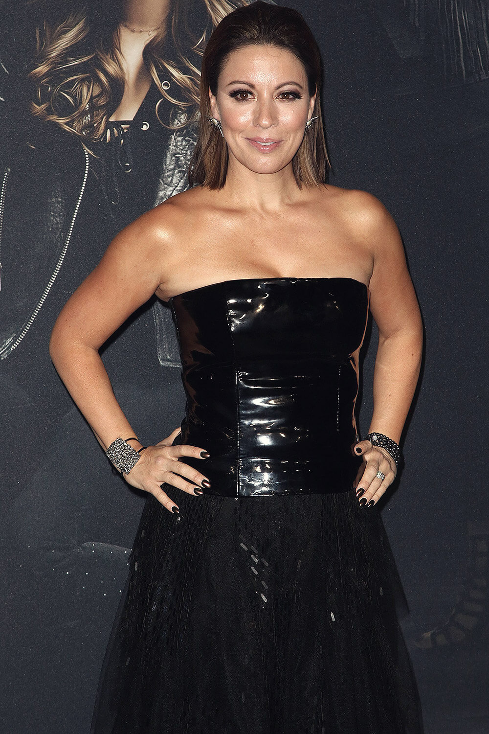 Kay Cannon attends Pitch Perfect 3 film premiere
