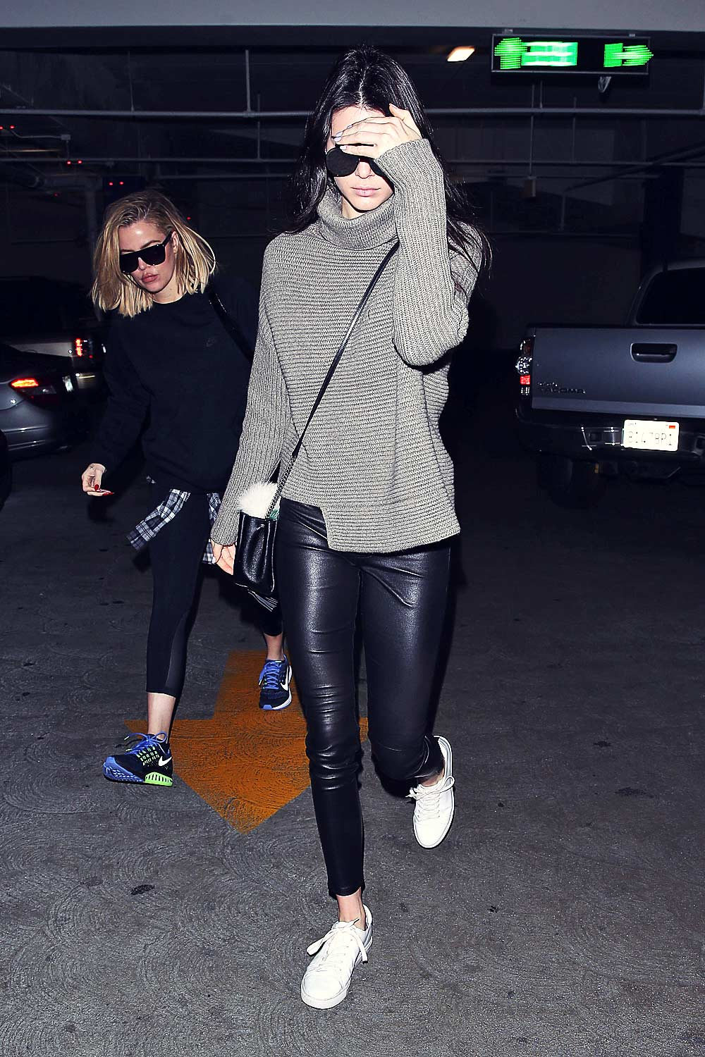 Kendall Jenner out shopping in Beverly Hills