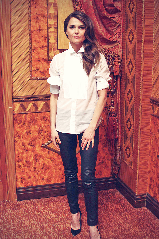 Keri Russell Portraits 2014