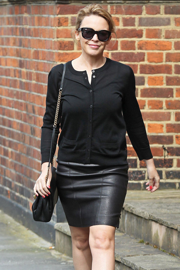 Kylie Minogue leaving her management company