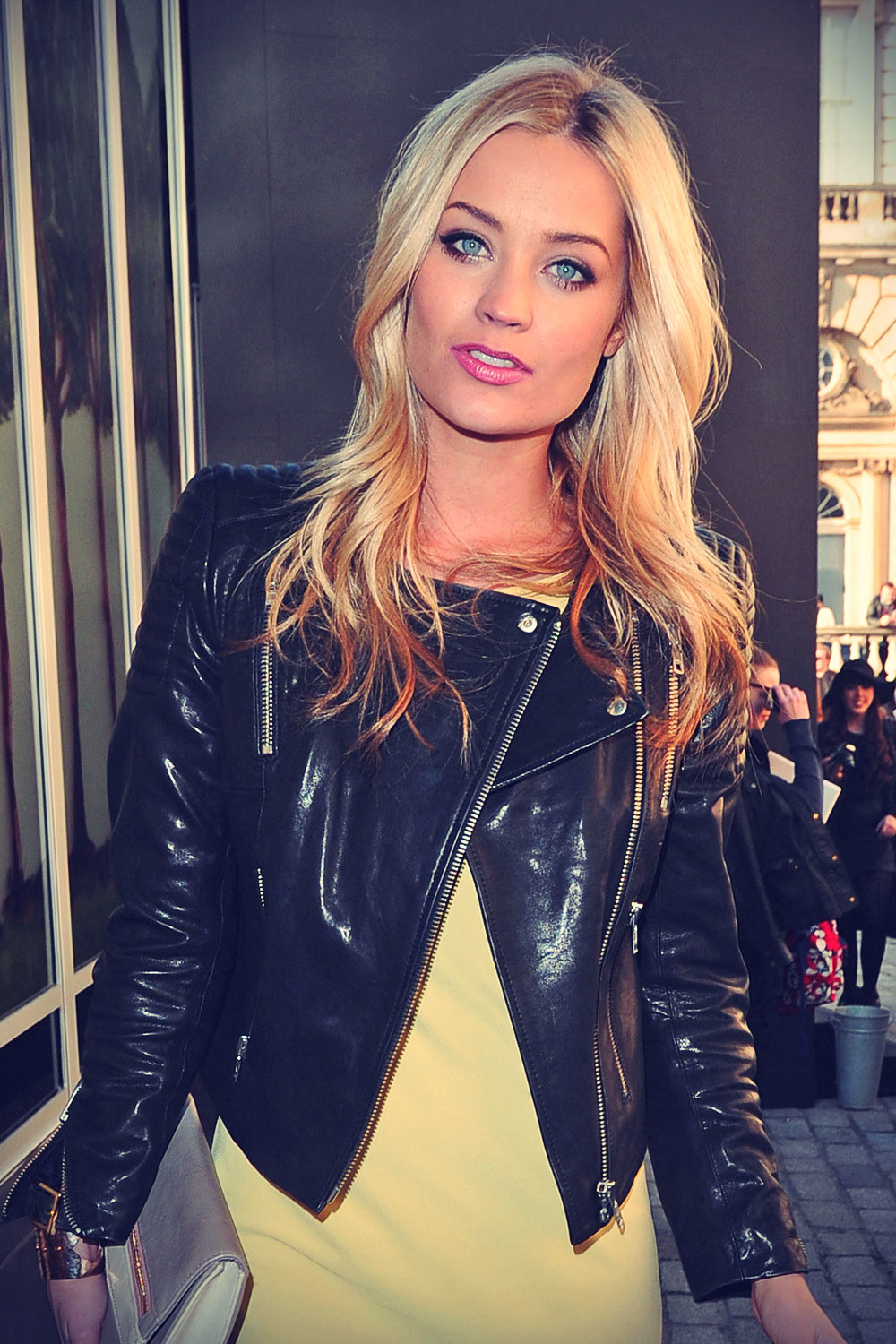 Laura Whitmore at Somerset House