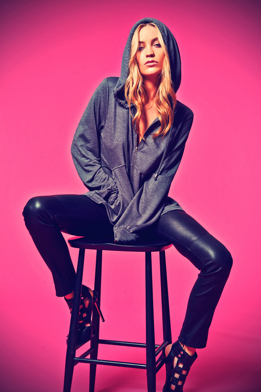 Laura Whitmore is face of G21 Talent